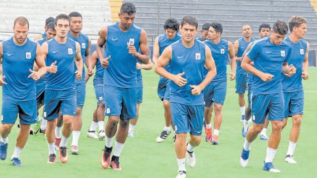Alianza Lima: Jugadores íntimos molestos por perder puntos nuevamente en Matute