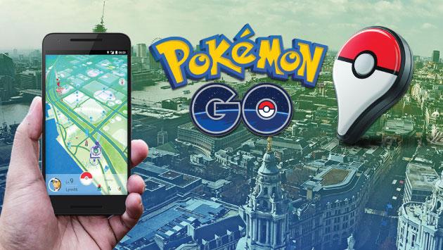 ¿En qué lugares sigues buscando a las criaturas de Pokémon? (Rincón de la Tecnologia)