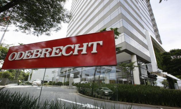 Fiscalía solicitó bloquear pagos a Odebrecht por más de 40 millones de dólares (Efe).