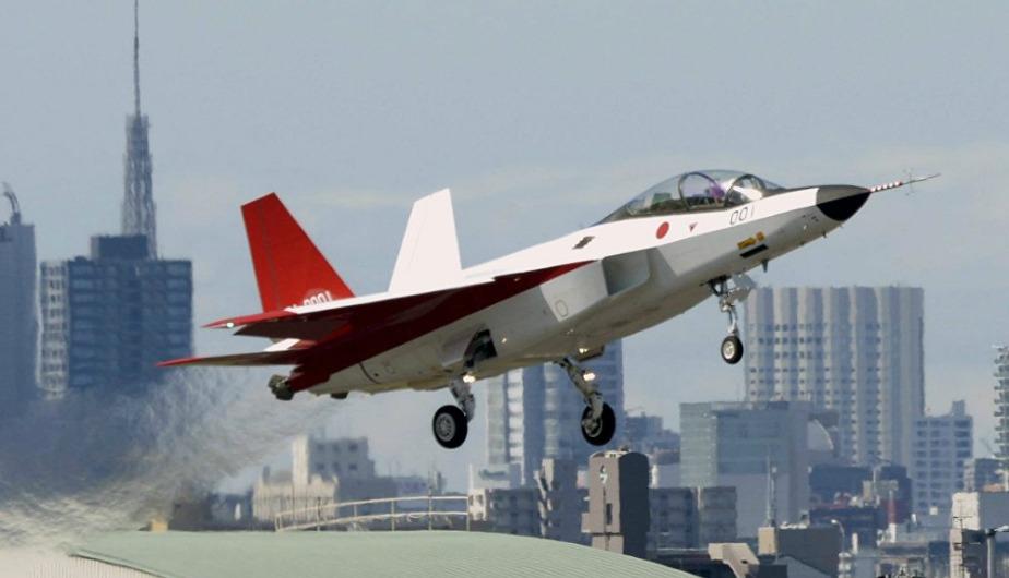 Conoce los 5 aviones cazas de quinta generación más poderosos del mundo