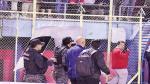 Hinchas bolivianos del Wilstermann piden la salida de Roberto Mosquera - Noticias de peñarol