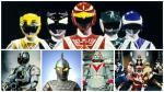 Series clásicas que recordarás al ver la nueva película de Power Rangers - Noticias de escuadrón verde