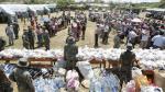 Lluvias han dejado gran destrucción en el norte - Noticias de jesus montesinos