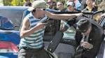 'Marcas' desatan ola de asaltos en la capital - Noticias de antonio valencia