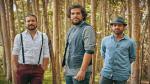Conoce a We The Lion, la banda peruana que se apodera de las redes sociales - Noticias de luis miguel leon
