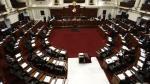 Pleno del Congreso deberá debatir su confirma la derogación (Perú21)
