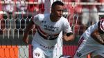 Christian Cueva marcó un gol con Sao Paulo y celebró bailando samba - Noticias de samba
