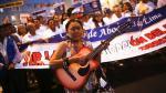 Así se desarrolló la segunda marcha contra la corrupción [Fotos] - Noticias de pedro angulo