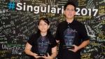 Dos peruanos irán becados a EE.UU. para estudiar en la universidad más innovadora del mundo - Noticias de jorge merino