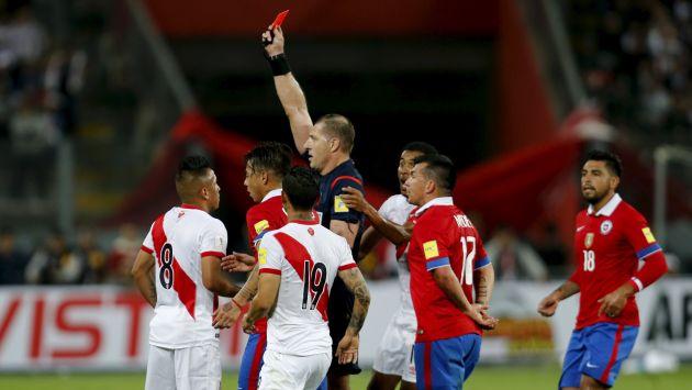 Christian Cueva y Paolo Guerrero figuran entre los jugadores condicionados. (Reuters)