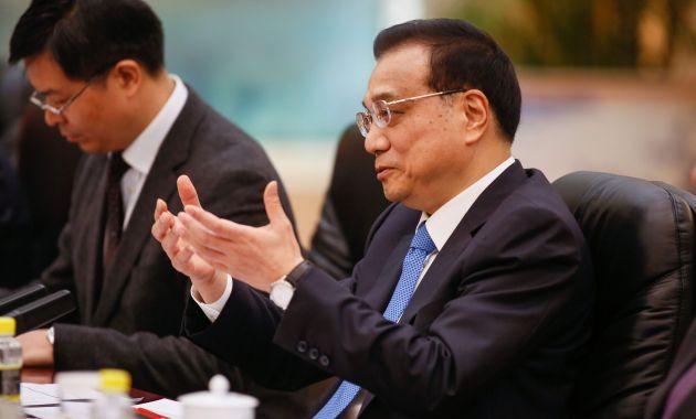 """China se declara en contra de """"cualquier tipo de proteccionismo"""". (Agencia)"""