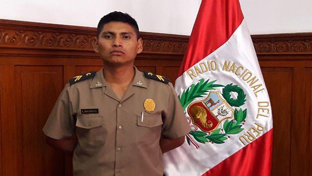 Polic a h roe de independencia es investigado por for Ministerio policia nacional