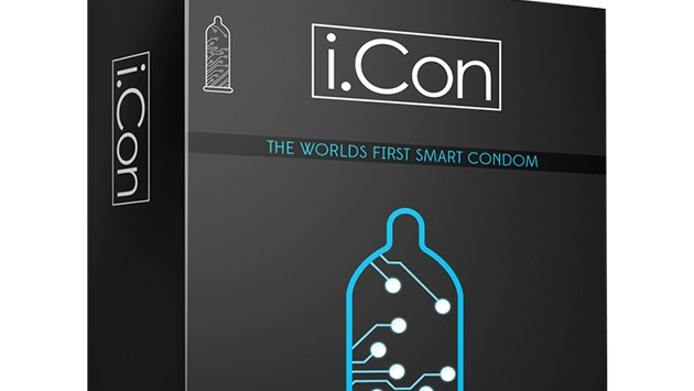 British Condoms creó condón inteligente (Foto: Captura)