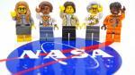 LEGO destaca el rol de las mujeres en la NASA - Noticias de sally mayara