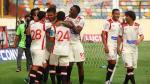 Universitario derrotó 1-0 a Deportivo Municipal por el Torneo de Verano 2017 (Video) - Noticias de clasificación general