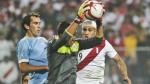 La selección peruana se juega sus últimas chances ante el conjunto oriental. (AFP)