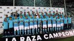Sporting Cristal: Delantero 'celeste' fue asaltado en su vivienda - Noticias de rolando blackburn