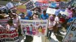 Las cinco poderosas organizaciones religiosas que promueven la marcha de este sábado - Noticias de alberto santana