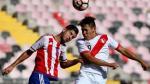 Perú perdió 2-0 ante Paraguay y se despidió sin sumar puntos en el Sudamericano Sub 17 - Noticias de colombia sub 17