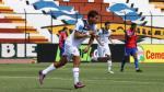 San Martín goleó 3-0 a Unión Comercio por el Torneo de Verano 2017 [Video] - Noticias de julio cesar uribe