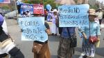 """""""La homofobia es la razón detrás de las marchas"""" - Noticias de alberto hidalgo"""