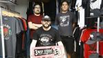 Artistas y gestores independientes se unen en 3 Way Store - Noticias de ricardo lamas