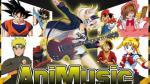 Festival de música de clásicos del anime en Animusic - Noticias de pablo vega