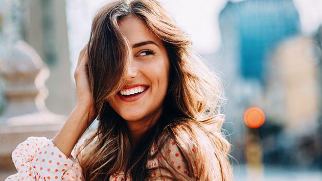 Según una investigación de la Universidad de Colorado el 55% de las personas que tiene más sexo registran mejores niveles de felicidad.
