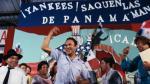Ex dictador panameño Manuel Noriega está al borde de la muerte - Noticias de antonio arias