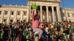 Ley que legalizó la marihuana en Uruguay no redujo el narcotráfico y aumentó la criminalidad - Noticias de trafico de drogas