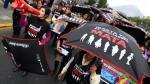 Día Internacional de la Mujer: Convocan paro en contra de la violencia de género - Noticias de tailandia 2013