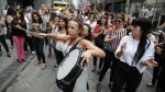 Día de la Mujer: Protestas en el mundo por la igualdad de género - Noticias de desigualdad racial