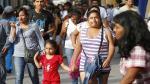 Congreso aprobó incorporar el trabajo doméstico en las resoluciones sobre pensión de alimentos - Noticias de indira huilca