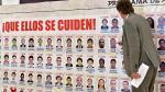 Programa de recompensas: Mira los rostros de los 50 nuevos delincuentes que la Policía busca - Noticias de delicuentes