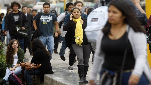 El Indecopi investigará a universidades que habrían ofrecido carreras sin contar con autorización. (Perú21)