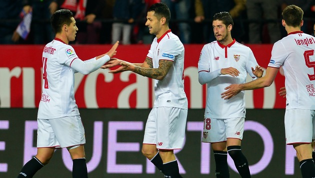 Image Result For Vivo Sevilla Vs Liverpool En Vivo Partido De Vuelta
