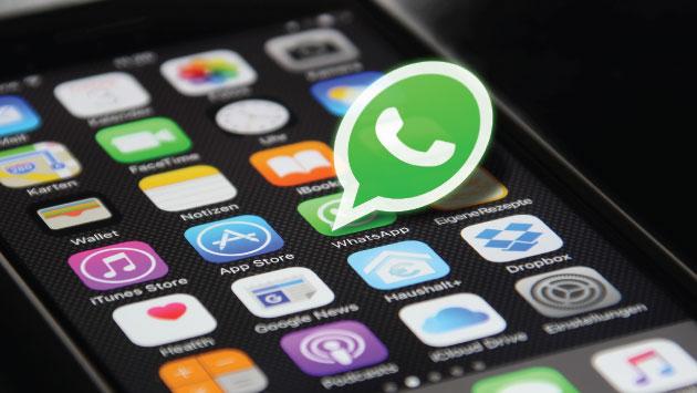 Aprovecha estas claves para usar WhatsApp como todo un experto. (Pixabay)