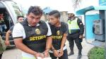 Fiscalía de Tumbes ordenó prisión preventiva contra banda de sicarios - Noticias de richard walter