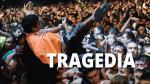 Tragedia en Argentina: Dos muertos y varios desaparecidos tras multitudinario concierto de rock - Noticias de recital
