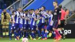 Barcelona cayó 2-1 ante el Deportivo La Coruña y puso en peligro su liderato en la Liga Española - Noticias de marc andre