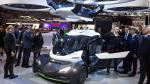 Estos son los 7 autos que veremos en el futuro - Noticias de innovacion
