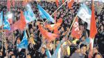 Ministerio de Economía y Finanzas no da fondos para los partidos políticos - Noticias de onpe