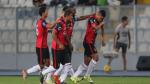 Melgar ganó 1-0 a Emelec por el Grupo 3 de la Copa Libertadores 2017 [FOTOS Y VIDEO] - Noticias de jesus chavez