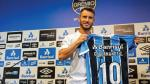 Selección peruana: Gremio contrató a delantero argentino que competirá con Beto da Silva - Noticias de gremio