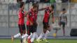 Melgar ganó 1-0 a Emelec por el Grupo 3 de la Copa Libertadores 2017 [FOTOS Y VIDEO]