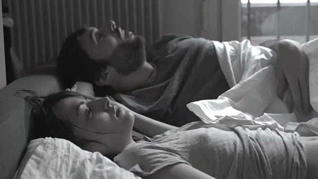 ¿Existe la violación dentro de la pareja?. (Captura)