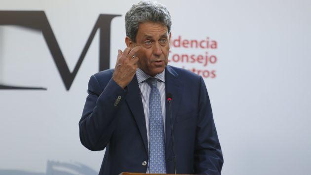 Mayor acción. Ejecutivo buscará reconstrucción del norte. (Perú21)