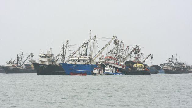 La producción nacional creció más de lo esperado impulsado por el sector pesca (Gestión)