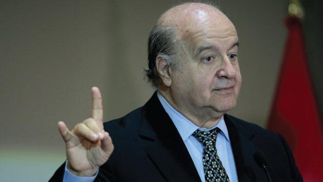 Análisis de Hernando de Soto ha tenido una enorme influencia sobre la política en todo el mundo, dice la organización. (Perú21)