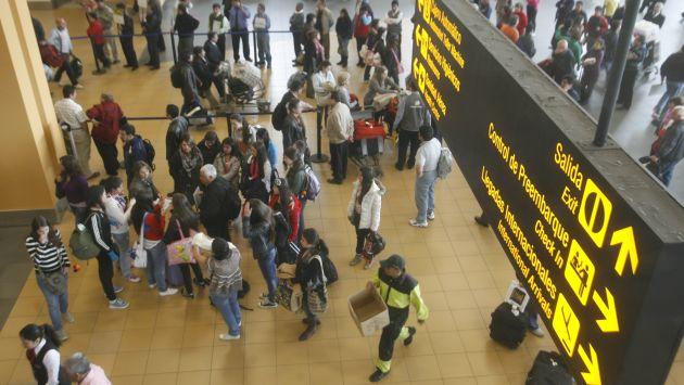 Hoy se cumple un año desde la eliminación de la visa Schengen para los peruanos (USI)